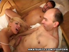 dilettante homemade hardcore group sex with