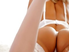 nubile films - every lesbo paramours fantasy