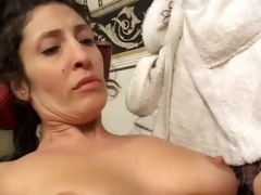 older woman seduces young hotty by achilles