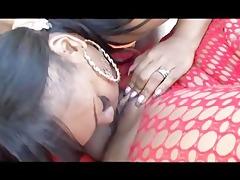 lesbian budonkadunk 11 - scene 4