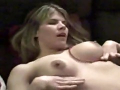 spouse enjoys watching his dirty wife fuck with