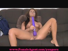 femaleagent. a womans pov