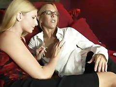 lewd lesbos work - scene 6