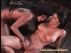 latin lesbos have multiple orgasms