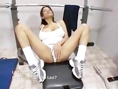 alexis amore workout