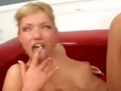 hottest lesbo scene ever - rachel starr &