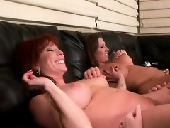 breasty d like to fuck devon lee leads this