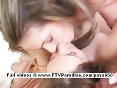 kim and nikki ,fingering slit licking undressing