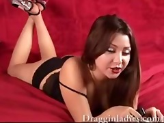 smoking fetish dragginladies - compilation 11 -