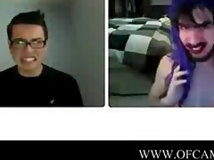 laughable chatroulette hitomi spycamera wor