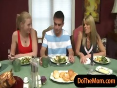 avril and stepmom kristal debate who cant make