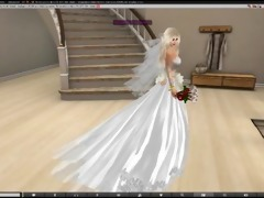 second life virgin bride part 8
