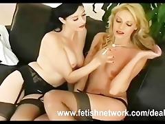 smokin lesbo games