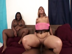 ethnic lesbo babes fucking toys