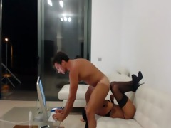 hotty dunking diapers in biffy free adult fetish