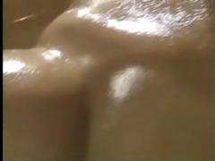 shelby massage lesbo