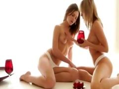 softcore lesbian babes