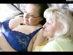 hot old aged lesbians