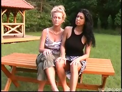 gals just want to have pleasure 3 9 (monica and