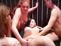 yoko suzuki in jail scene