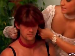 femdom bitches sissify boy