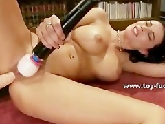 librarian acquires her nipps teased