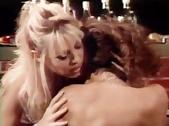 lesbo harlots in act 00 - scene 1