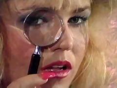 i love the 32s - nina &; laurel lesbo orgasms
