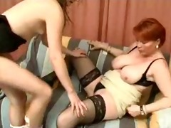 older mamma and cutie -lesbian games