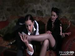 sexy lesbo fucking