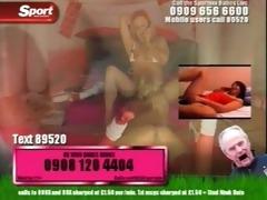 sportxxx encrypted show ft. bonnie simon, gal