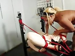 the domination of madison youthful - scene 5