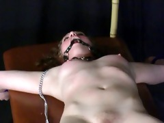 bitch goddess fucking floozy with sex toys
