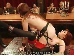 sexy slaves fuck filthy