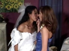 wedding night of lesbo - xhamster.com