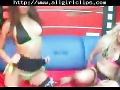 appealing body lesbians nubiles fucking on cam