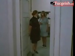 sexy jail slut acquires drilled by a lesbian cop