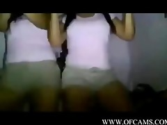 reggaeton angels hdkfisting car-sex chil
